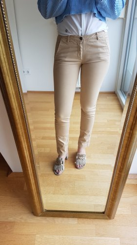 7 For All Mankind Chinos oatmeal