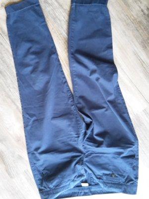 edc by Esprit Pantalone chino blu-grigio-verde