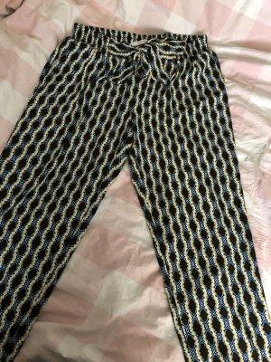 Promod Pantalon chinos multicolore