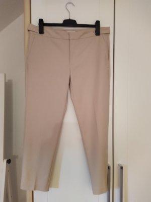 Mango Pantalone chino beige