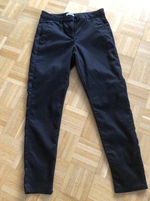 H&M Chinos black cotton