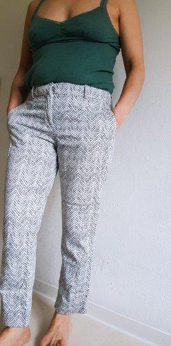 Promod Pantalon chinos blanc