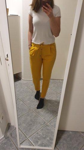 Gang Pantalone chino giallo scuro