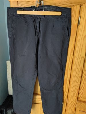 Campus by Marc O'Polo Chinos anthracite cotton