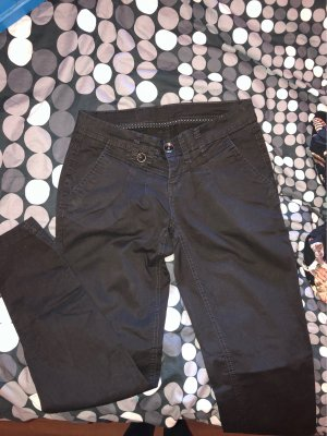 Tally Weijl Chinos black