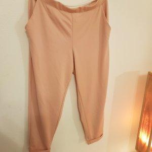 H&M Chinos nude-pink