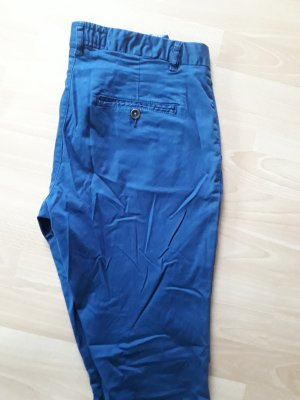 H&M Chinos blue