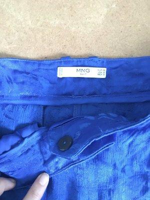 Chino Hose blau Marke Mango