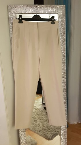 Chino Hose Business Gr.L Zara High Waist