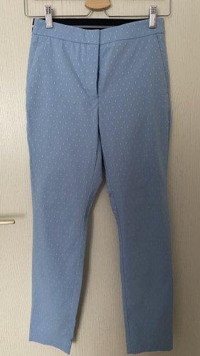 Zara Basic Pantalone chino multicolore