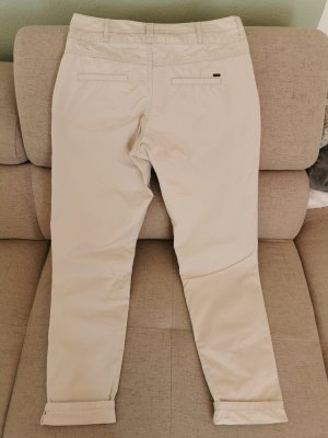 Orsay Pantalon chinos beige clair