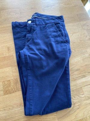 Chino Hose von Tommy Hilfiger, Größe 28/32, blau