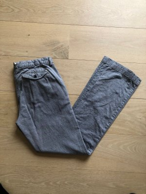 Maison Scotch Chinos grey-light grey