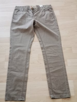 Chino QS by s.Oliver beige
