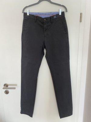 Hilfiger Pantalone chino nero