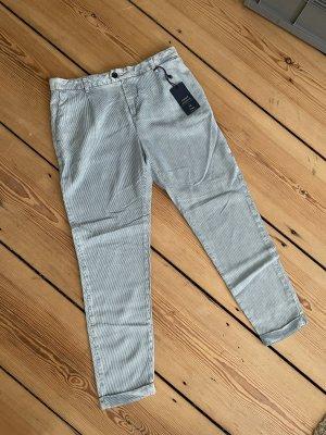 LTB JEANS Pantalone chino multicolore