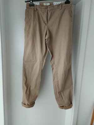 Chino Tom Tailor, beige, Gr. 42
