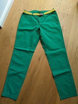 Esprit Chinos green