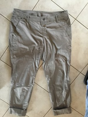 Rainbow Chinos grey