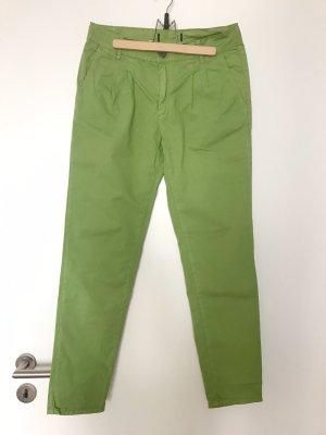 Cimarron Chinos green cotton