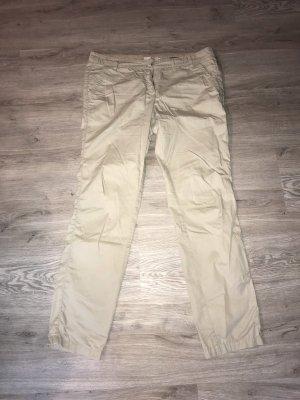 Tom Tailor Pantalon chinos multicolore