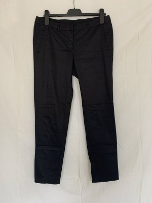 Flame Pantalon chinos noir