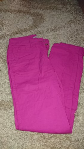 Marco Pecci Pantalone chino rosa