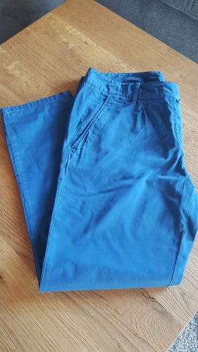 Marco Polo Chinos blue