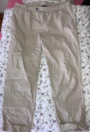 Takko Pantalone chino crema-beige chiaro