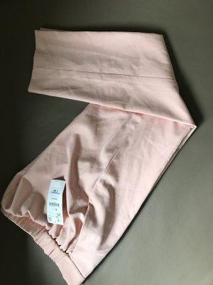 chinohose in rose von Zara in xs Neu!
