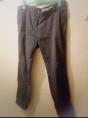 Opus Pantalone chino blu scuro