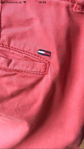 Chinohose Tommy Hilfiger Gr. 27/32