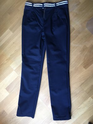 Lacoste Pantalon chinos bleu