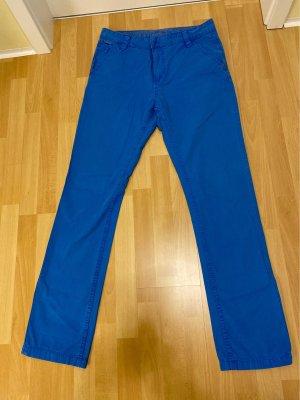 Sublevel Chinos cornflower blue