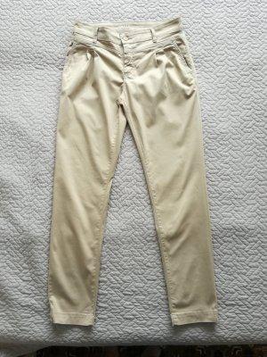 Joker Chinos sand brown cotton