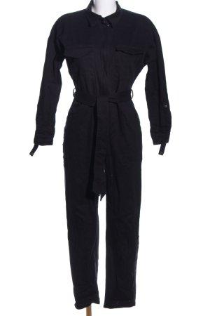 Chiquelle Jumpsuit schwarz Casual-Look