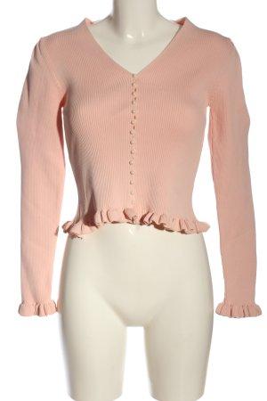 Chiquelle Strickshirt