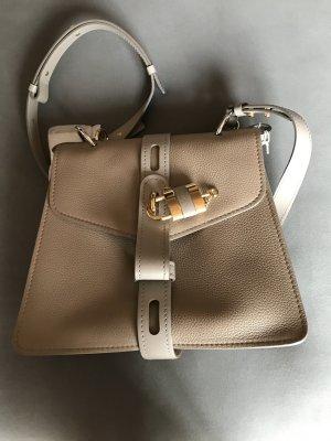 Chloé Handbag camel leather