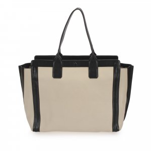 Chloe Allison Leather Tote Bag