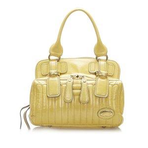 Chloe Bay Leather Handbag