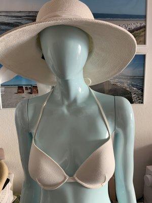 Chloé Bikini w kolorze białej wełny