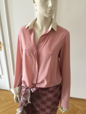 Chloe Bluse Paris rose