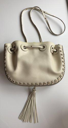 Chloe Boho Style Tasche Modell Inez Tassle