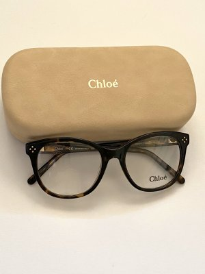 Chloé Glasses multicolored
