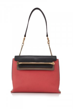 Chloe Clare Shoulder Bag