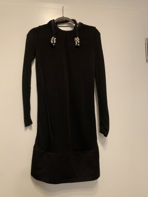 Chloé Robe de cocktail noir