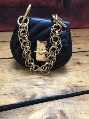 Chloe Drew Bijou Minihandtasche aus Leder