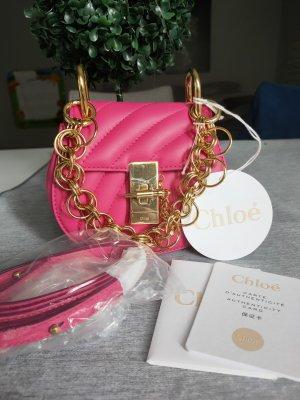 Chloé Borsetta rosa