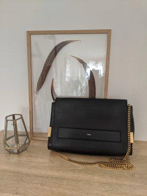 Chloe Elle Handtasche in schwarz