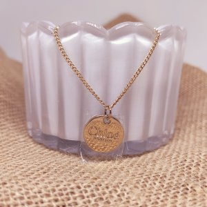 Chloé Bracelet gold-colored